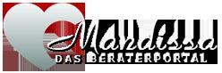 Mandissa Logo